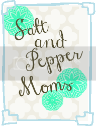 Salt and Pepper Moms