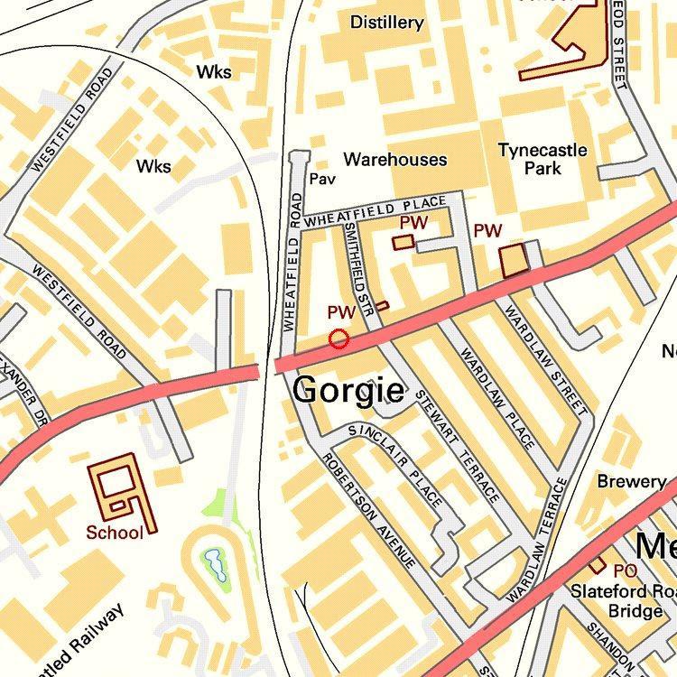 2 bedroom flat for sale in Gorgie Road, Edinburgh ...