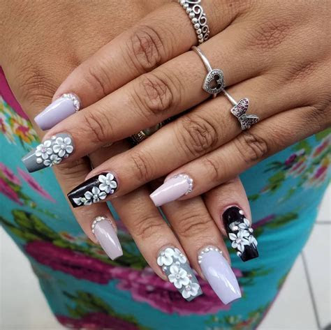 60  Cute Nail Art Designs, Ideas   Design Trends   Premium