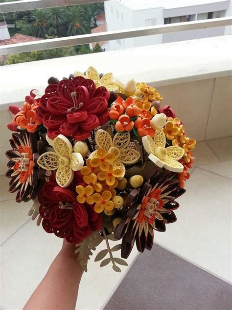 1384 best images about Quilling   Flowers on Pinterest