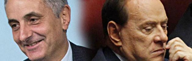 """Caos Pdl, ministri contro B. Quagliariello e Lorenzin: """"Non aderiremo a Forza Italia"""""""