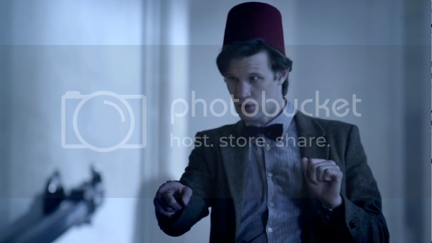 doctor who,big bang,matt smith