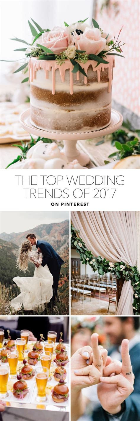 25  best Wedding trends ideas on Pinterest