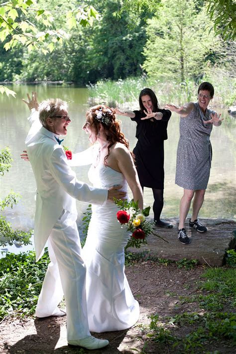 New York City Licensed Officiant for Lesbian and Gay Weddings