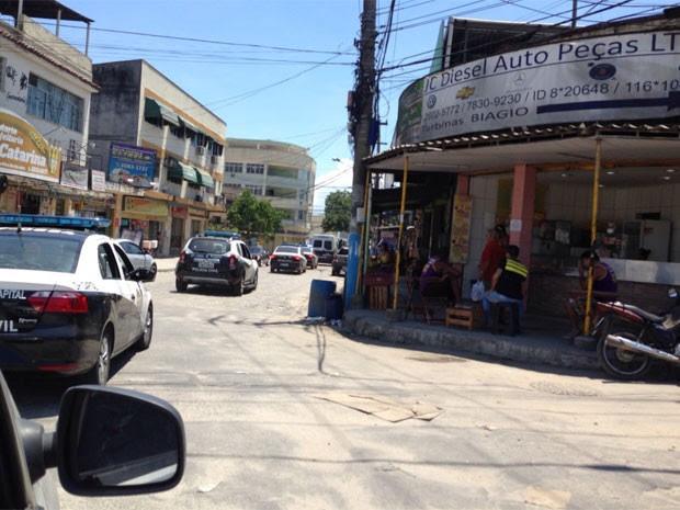 Ação conjunta da DH teve 10 presos (Foto: Divulgação/Polícia Civil)