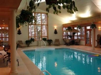 Home Indoor Swimming Pools & Indoor Inground Pool..