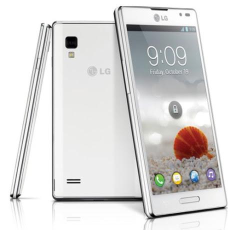 Root the LG Optimus L9 P769