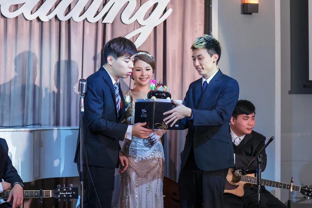 台北內湖麗庭 婚攝-GN