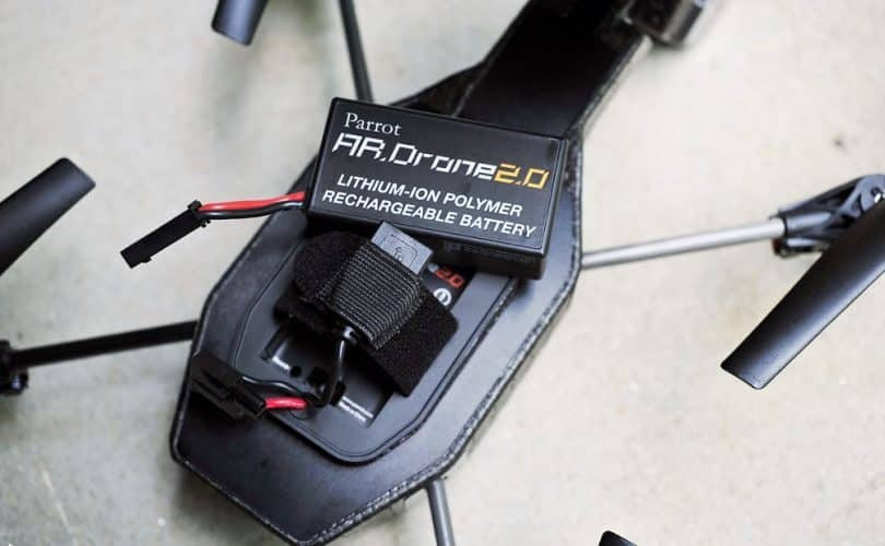 How To Extend Drone Battery Life Step By Step Expert Guide