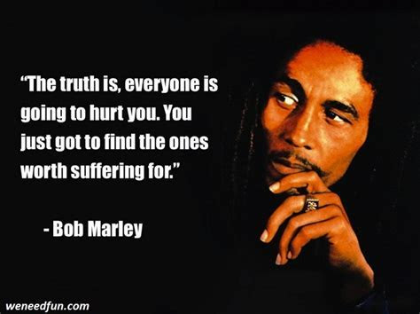 19 Attractive Bob Marley Quotes About Love And Happiness