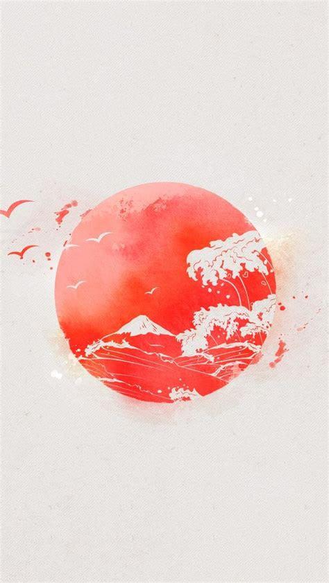 images  japan flag  pinterest tokyo