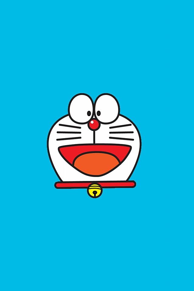 Doraemon Wallpaper For Iphone Wallpapersafari