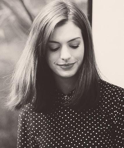 Anne Hathaway Movies On Netflix: Moda & Maquiagem