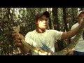 Si Ular 3 Langkah di Hutan Amazon