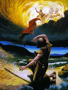 Nossa vocação é ser homens e mulheres de Deus, e profetas do Senhor.