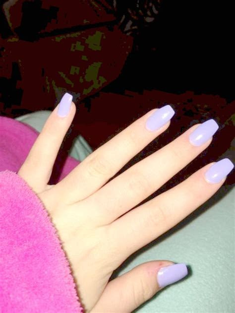 Designs For Short Acrylic Nails   Amazing Nails design