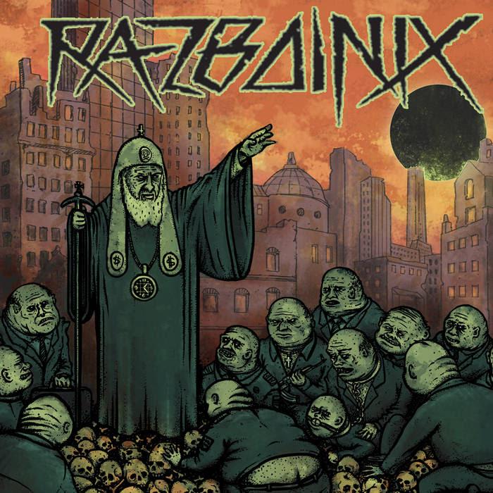 Razboinix cover art