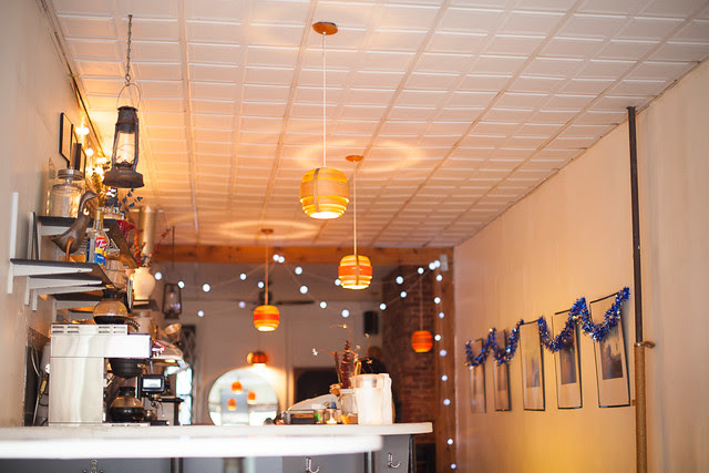 Boulevard Cafe Bushwick