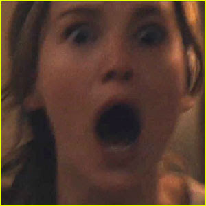 Jennifer Lawrence's 'Mother!' Teaser is a Psychological Mind Trip - Watch Now!
