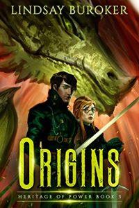 Origins by Lindsay Buroker