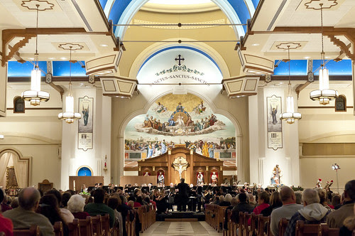 Williamson County Symphony Christmas Concert 17Dec2011 a_3731 by 2HPix.com - Henry Huey