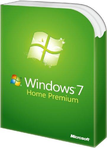 Windows7 Home Premium アップグレード版 (本数限定優待価格)