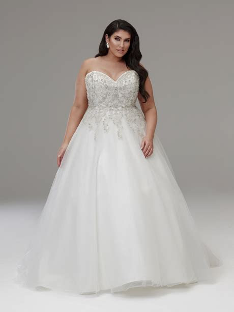 Wedding dresses Plus size specialists Melbourne size16 to