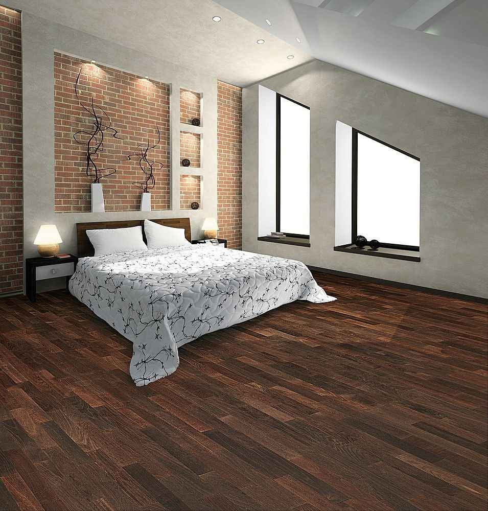 Oak Hardwood Floor Finishes Techniques