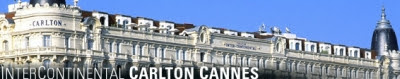 Intercontinental Carlton Hotel Cannes