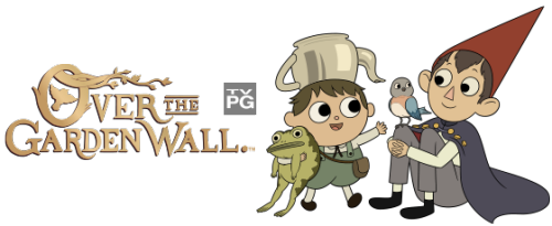 Over The Garden Wall - click to see more