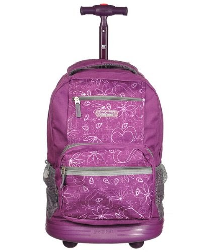 Shop for kids rolling backpack online at Target. Free shipping on purchases over $35 and save 5% every day with your Target REDcard.