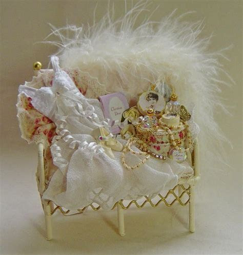 25 best Dollhouse Wedding Shop images on Pinterest   Doll