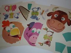 Pillsbury County Fair Party Kit
