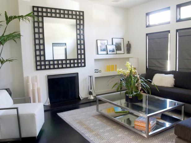 Erinn Valencich Living Room