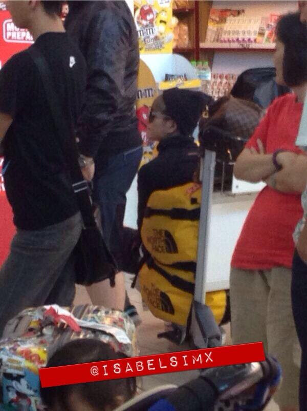 onew, shinee, malaysia, law of the jungle SBS, Borneo, sabah