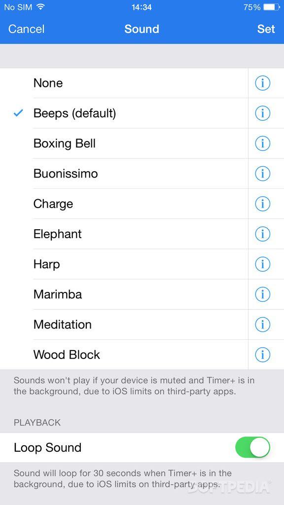 Aplikasi pengingat iphone ipad iOS