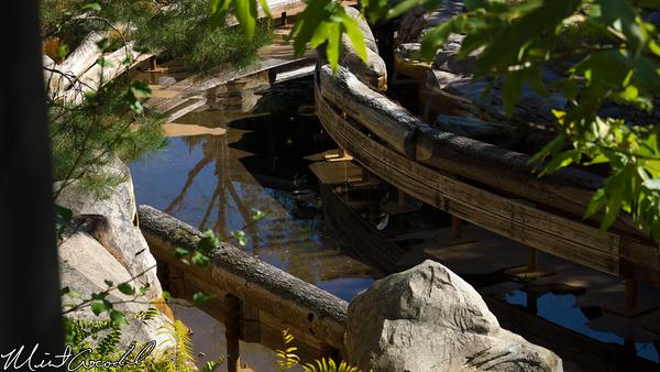 Disneyland Resort, Disney California Adventure, Grizzly River Run, Refurbishment, Refurb