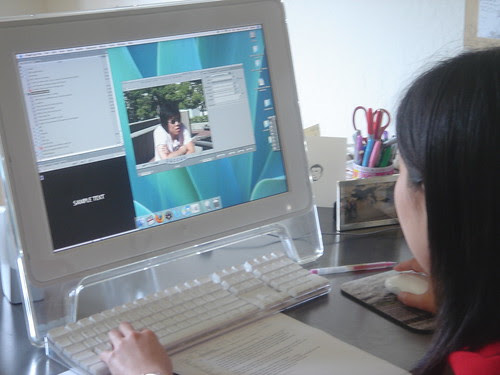 Post-interview video editing with Final by mobilechina2007, on Flickr