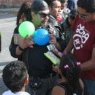 Enemigos del Maltrato Infantil, Moto Club