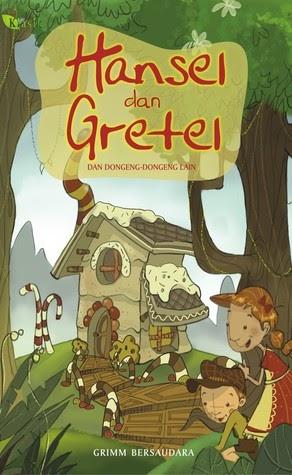 Hansel dan Gretel