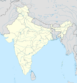 Central Air Cmd is located in India