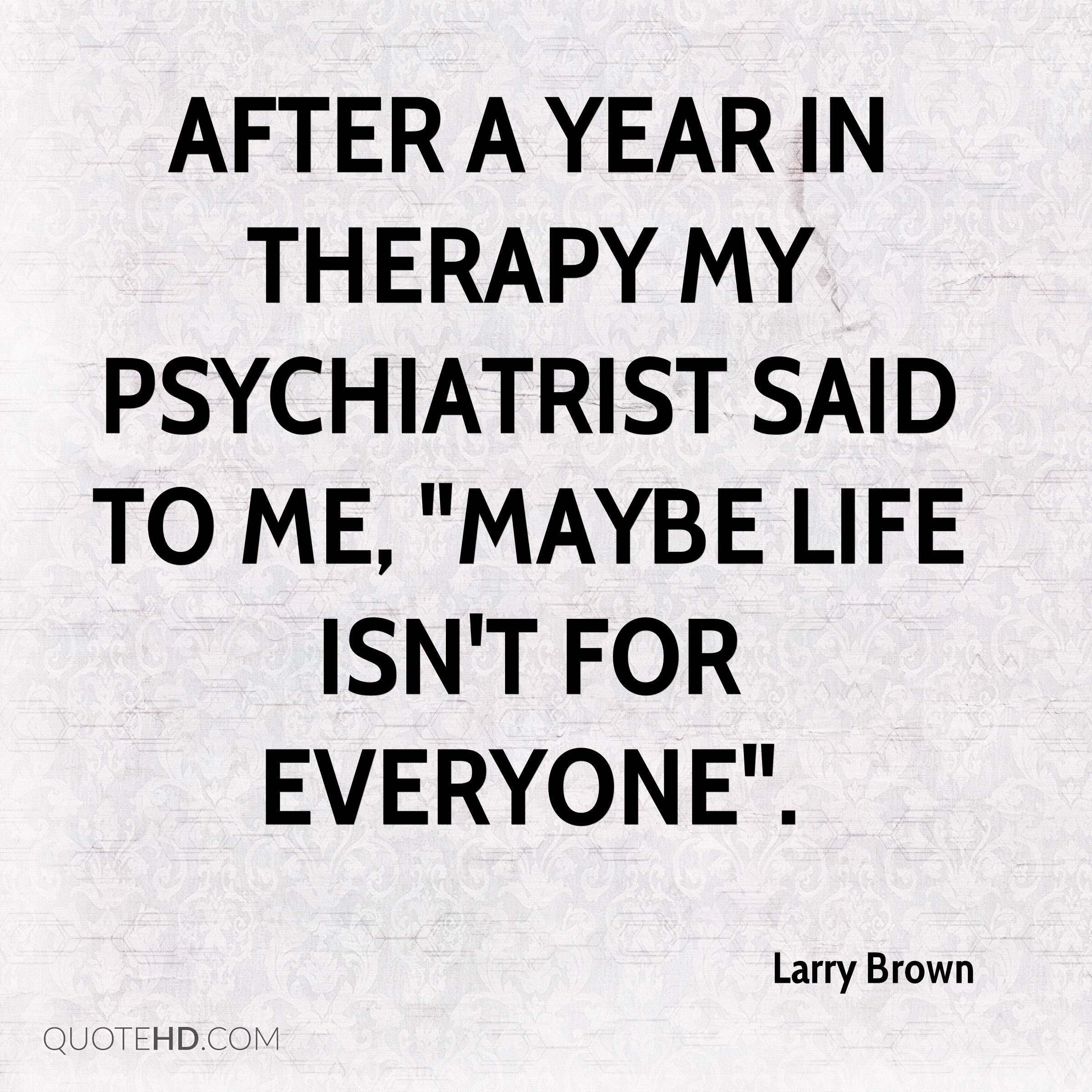 Larry Brown Quotes Quotehd
