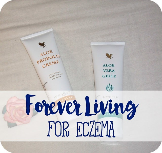 Beauty & Lifestyle: Forever Living For