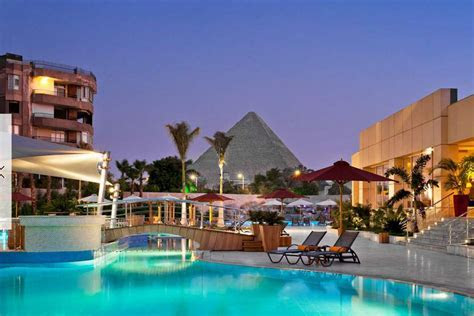 15 Best Luxury Hotels In Cairo   AFKTravel