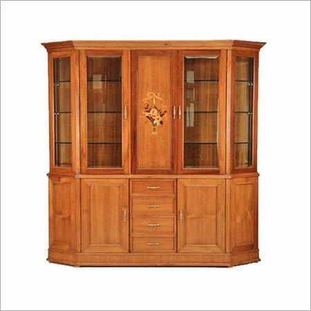 Hall Showcase Wooden Showcase Service Provider From Chennai