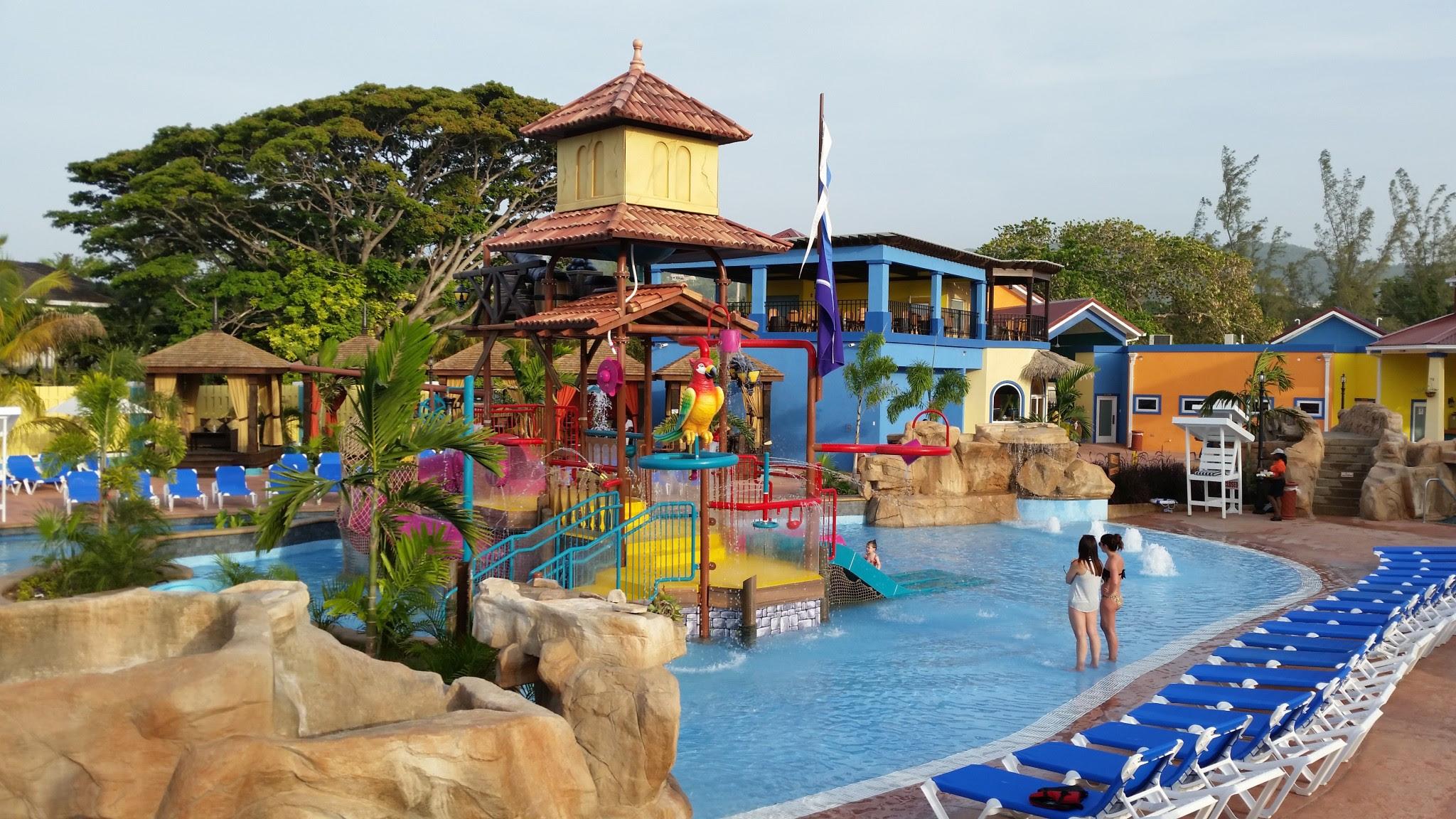 Jewel Runaway Bay Resort in Jamaica