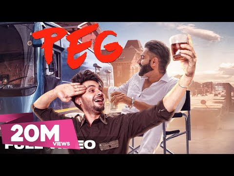 PEG B Jay Randhawa Full Song | Guri | Sharry Maan | Parmish Verma