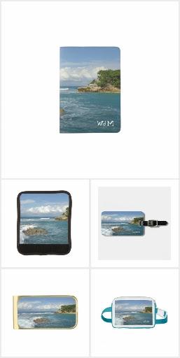 Labadie Seascape Travel Accessories