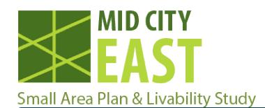Mid City East
