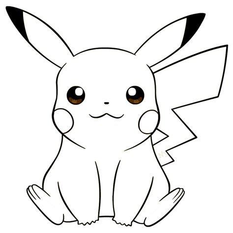 gambar mewarnai kartun pokemon kreasi warna